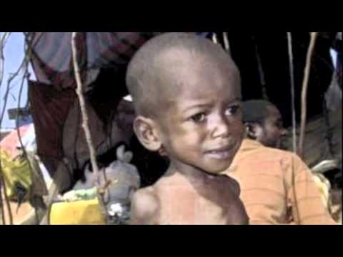 World Appeal - East African Food & AID Crisis Somalia