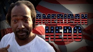Charles Ramsey - Interview, Cleveland Man Who Found Amanda Berry [HD/NEW]