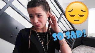 She's So Sad 😔 (WK 357.6) | Bratayley