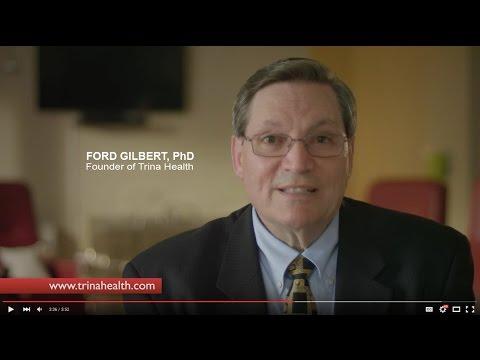 Trina Health West Los Angeles- Dr. Gilbert Describes The Trina Diabetes Treatment