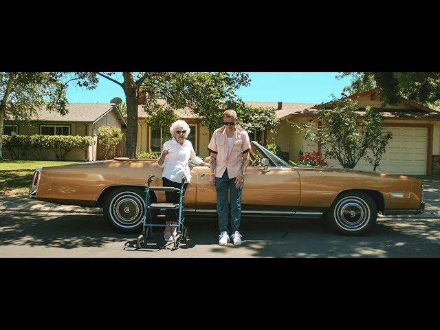 MACKLEMORE FEAT SKYLAR GREY - GLORIOUS OFFICIAL MUSIC VIDEO