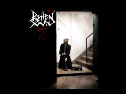 Rotten Sound - The Weak