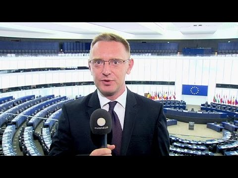 Европарламент раскрыл Украине свои объятия