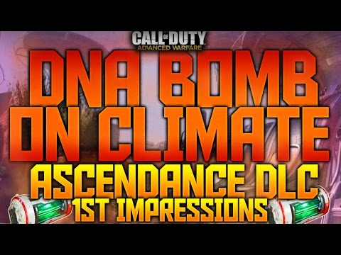 "AW: ""Ascendance DLC"" DNA Bomb on ""Climate"" by Volt Phonics (Ascendance DLC Gameplay)"
