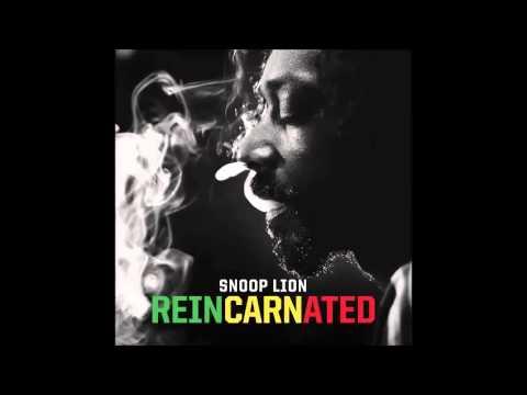 Snoop Lion   Reincarnated Album 2013