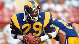 #52: Eric Dickerson | The Top 100: NFL
