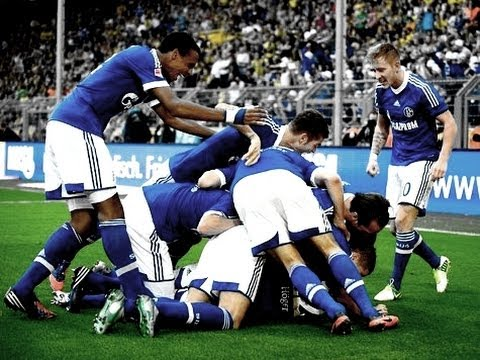 FC Schalke 04 - Derby Double | 2012/13 HD