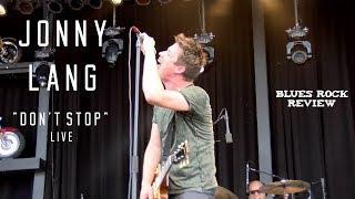 """Jonny Lang - """"Don"""