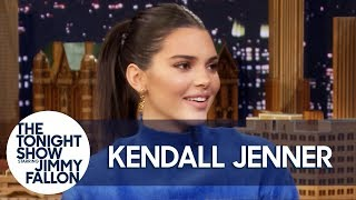 Kendall Jenner on Justin Bieber and Hailey Baldwin