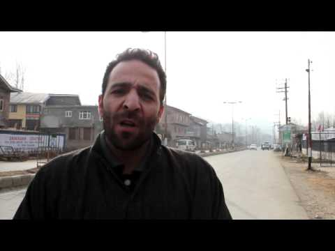 Listening to voters in Kashmir: Shafat from Anantnag