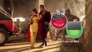 porshi & saief khan,s new TVC / ADD of Robi Axiata Limited