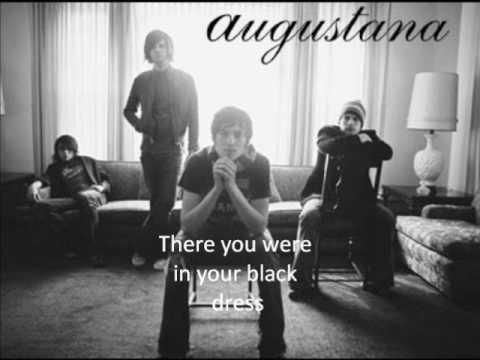 Augustana - Fire