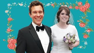 Princess Eugenie's wedding: The latest news about big day