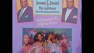 You Don't Know - Timothy Wright & Jerome Ferrell