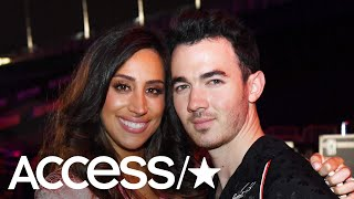 Kevin Jonas Pens Swoon-Worthy Note For Wife Danielle On 10-Year Engagement Anniversary