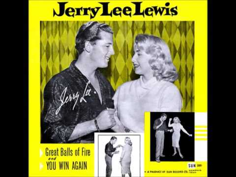 Jerry Lee Lewis ---  Mama, This Ones for You ---Elektra 1980