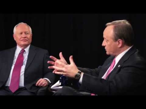 Paul Begala on Bill Clinton and the Clinton White House
