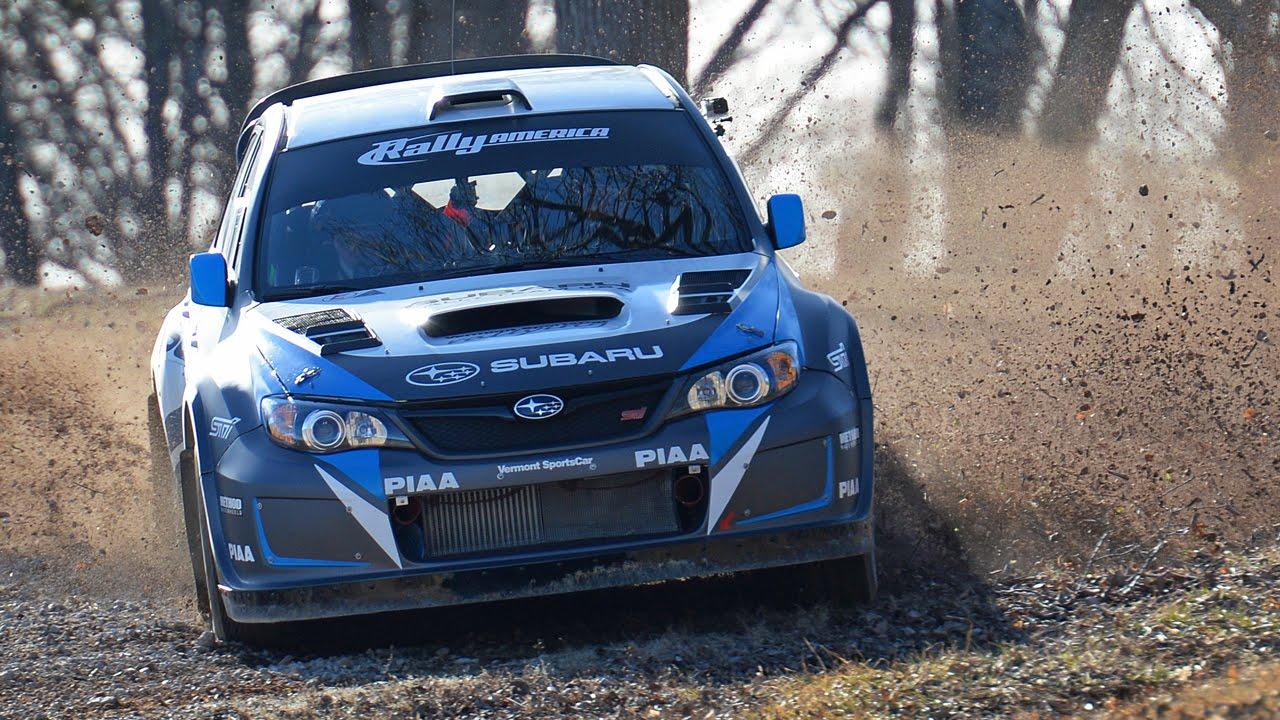 Why the 2015 Subaru WRX STi will be the next great rally ...