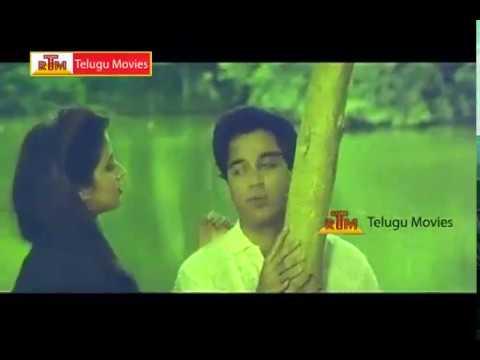 Chanakya - Telugu Full Length Movie  - Kamal Hassan,Urmila Part-10