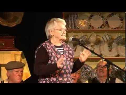 Chrissie Roche – From an Irish Rambling House DVD