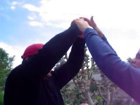 Experimentos en la mitad del mundo Quito Ecuador parte 3