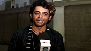 Sunil Grover Wishes TellyTalkIndia On Completion Of 200 Episodes |  #TellyTopUp