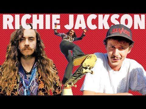Mad Tricks Of Richie Jackson | Episode 3