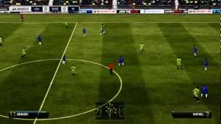 download lagu Adive Camcosta // 'sleep Alone' - Fifa 13 Goals gratis