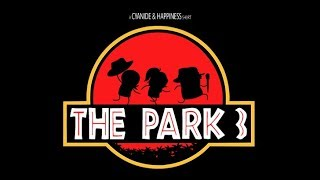 The Park 3 - Cyanide & Happiness Shorts