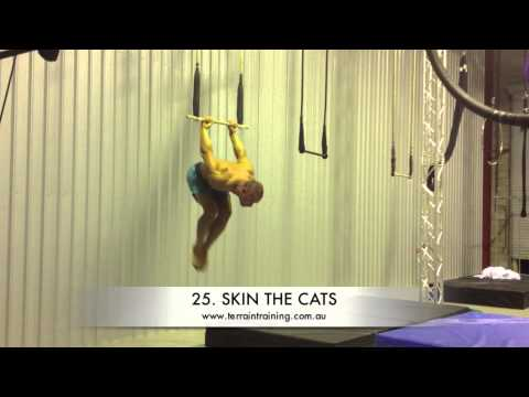 41 Intermediate to Advanced body weight exercises. Amazing world of callisthenics strength Image 1