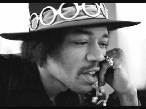 JIMI HENDRIX : FINAL INTERVIEW .