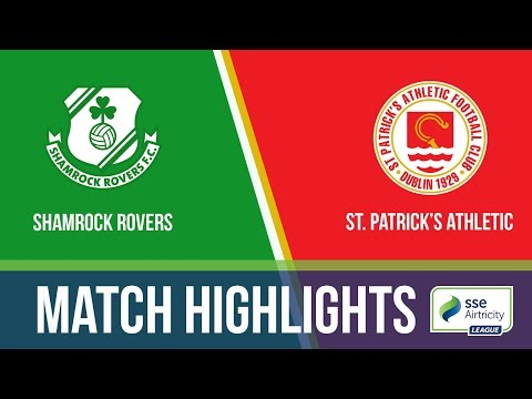 GW32: Shamrock Rovers 0-0 St. Patrick's Athletic