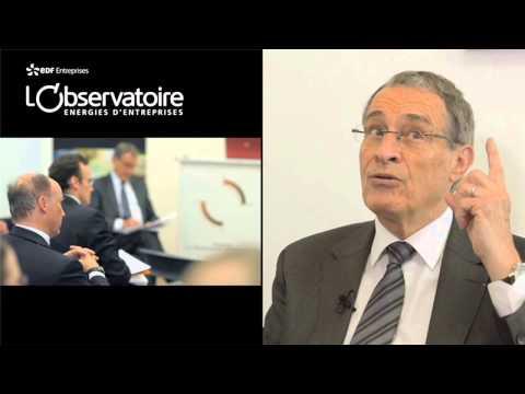 Observatoire Energie d'Entreprises - Vers la société à 2000 Watts ! Le courage et la volonté d'innov
