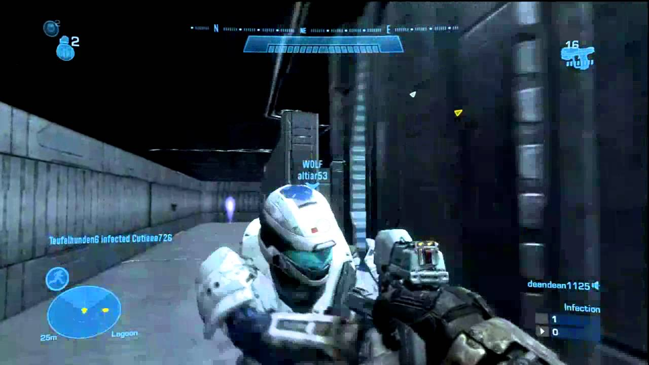 halo reach zombie matchmaking ep 6 I will help you with halo reach and other games11 halo: reach – matchmaking tips he or she will become a zombie.