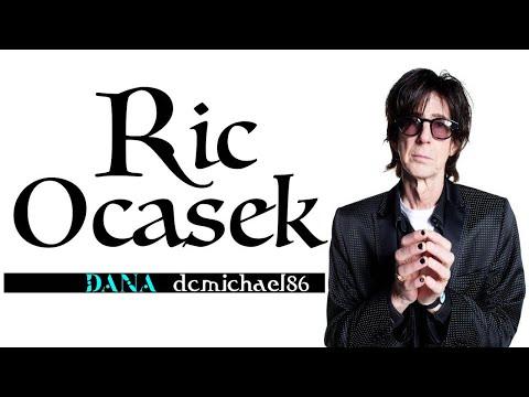 Ric Ocasek― Silver (Lyrics)