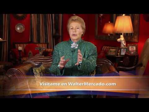 Horóscopo 10 de Enero por Walter Mercado