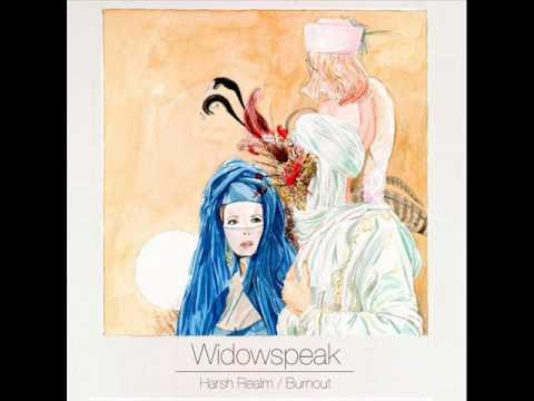 Widowspeak - Harsh Realm