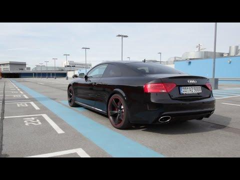 2014 2015 Audi Rs5 Coupe 4.2 Fsi - Fahrbericht | Review | Test Drive - video
