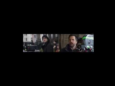 Steven Soderbergh and Mark Romanek on filmmaking - Part I
