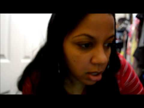 Chyna Whyte Jan 2013 video