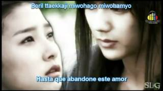 FT ISLAND - Hating and Blaming [Sub Español]