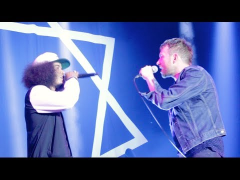 Damon Albarn ft. Digitzz - Clint Eastwood (Gorillaz) @ Down The Rabbit Hole 2014