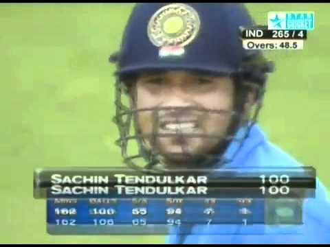 SACHIN  HELICOPTER SHOT IN 2002