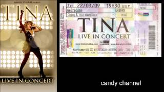 Tina Turner - Live in Arnhem (Full Album)