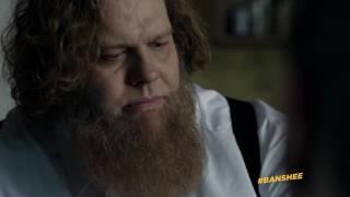 Banshee: Hood vs. Amish Teacher [ COMPLETE ]
