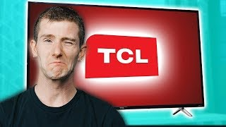 Why is EVERYONE Buying this TV?? - TCL 55S405