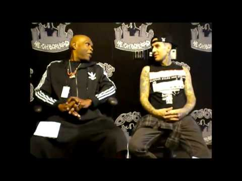 Sex Education With Travis Barker And Big Boy. For Mature Audiences Only.   | Bigboytv video