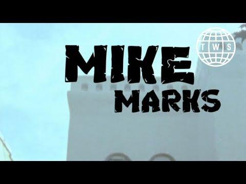 "Mike Marks, ""Okay"" Part   Colorado Skateboarding"
