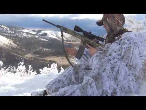 Coyote Control Specialists Episode#5, Headshot, Running Shot, Calling Coyotes