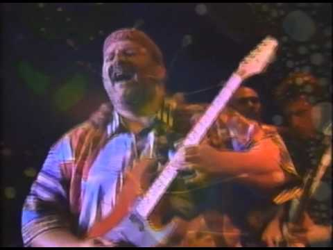 SY KLOPPS BLUES BAND (live at the Fillmore 1994) Music Videos